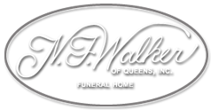 N F Walker Of Queens Funeral Home